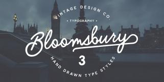 Bloomsbury (Ian Barnard)