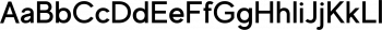 MADE Evolve Sans Medium mini