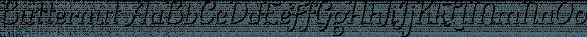 Butternut font family by Ryan Keightley