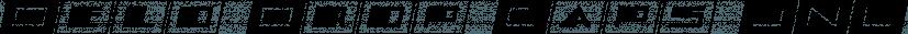 Deco Drop Caps JNL font family by Jeff Levine Fonts