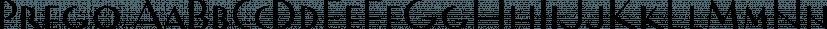 Prego font family by Tour de Force Font Foundry