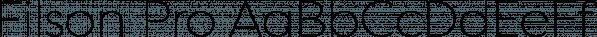 Filson Pro font family by Mostardesign