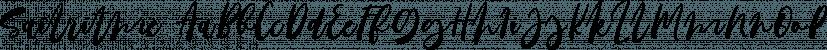 Sailritme font family by Letterhend Studio