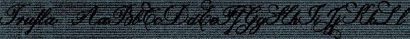 Trufla font family by Aga Silva Fonts