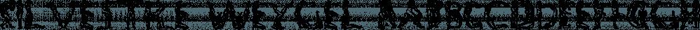 Silvestre Weygel font family by Intellecta Design