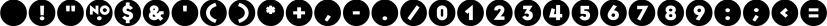 Regulator Nova font family by Device