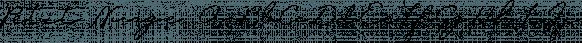 Petit Nuage font family by Konstantina Louka