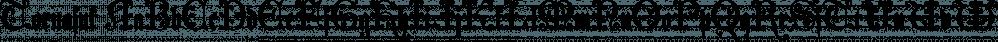 Tornasuk font family by Intellecta Design