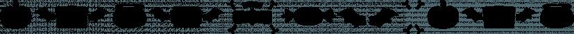 Hatter Display Pro font family by Rodrigo Typo