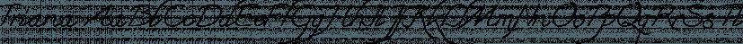 Triana font family by Wiescher-Design