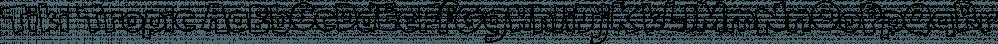 Tiki Tropic font family by Sharkshock