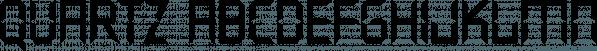 Quartz font family by SoftMaker