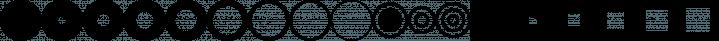 FormPattern font family by Tarallo Design
