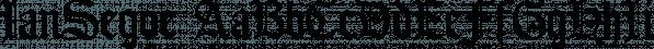 IanSegoe font family by Ingrimayne Type