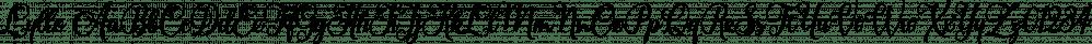 Lyllo font family by Eurotypo