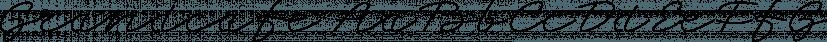 Grandcafe font family by Wiescher-Design