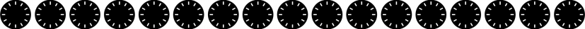 Beaulieu font family by Aviation Partners