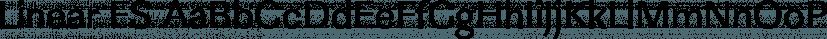 Linear FS font family by FontSite Inc.