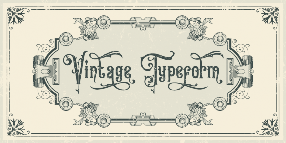 Download Victorian Fonts Family Font Family