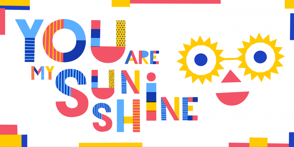 Download Ponche Colorfont Font Family